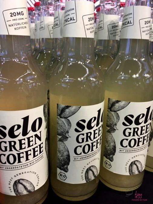 horecava 2018, patesserie.com, tribe coffee, groene koffie
