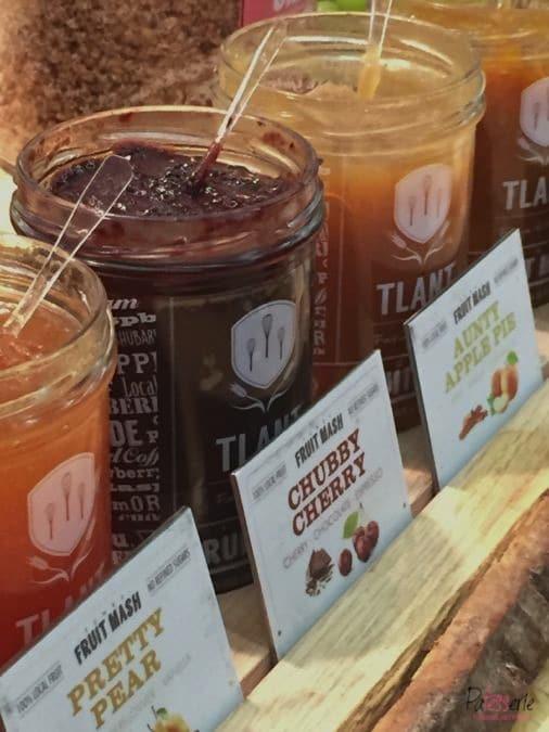 horecava 2018, patesserie.com, tlant farm bakery, fruit mash