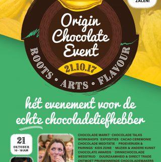 {Event} Origin Chocolate Event