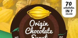 origin chocolate event, patesserie.com