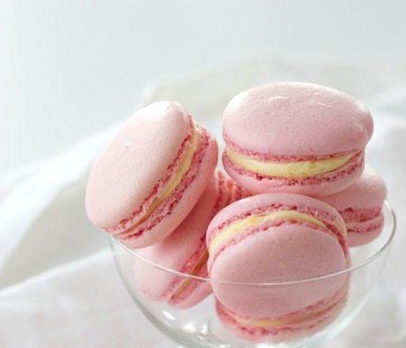macarons, the real macaron company, patesserie.com, newbury