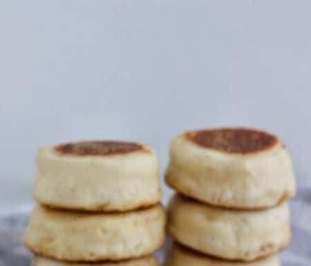 english muffins, patesserie.com, ontbijt, zoete broodjes