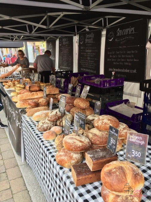 Newbury, patesserie.com, food adressen, artisan market