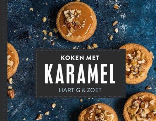 koken met karamel, patesserie.com