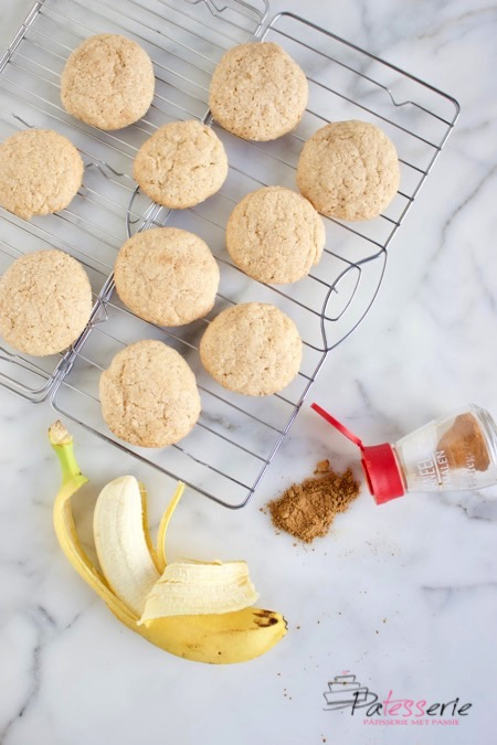 bananenkoekjes, patesserie.com