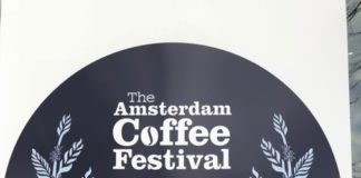 Amsterdam Coffee Festival. patesserie.com