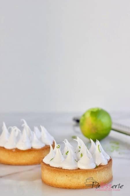citroen tartelettes van hans, patesserie.com
