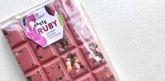 ruby chocolade, patesserie.com