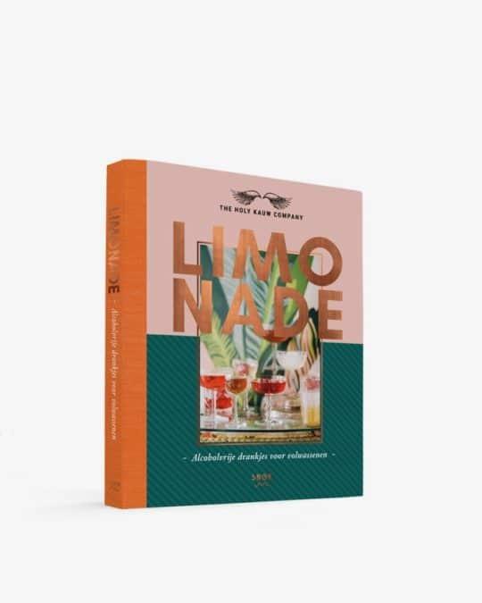 limonade boek, patesserie.com