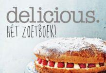Zoetboek delicious, patesserie.com