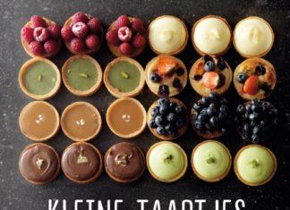 kleine taartjes, petit gateau, patesserie.com
