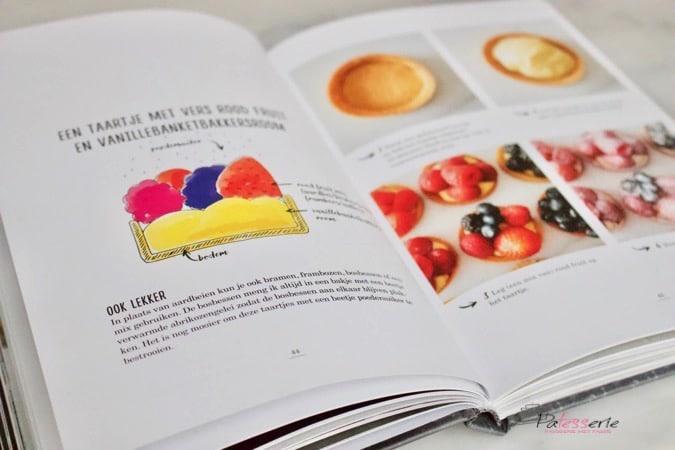 kleine taartjes, patesserie.com