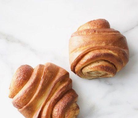 Zoete broodjes met chai kruiden, patesserie.com