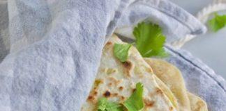 aloo paratha, indiaas gevuld aardappelbrood, patesserie.com