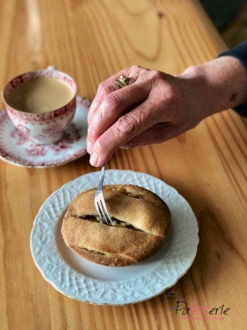 ouwe taart, eenzaamheid, patesserie.com