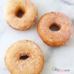 donuts maken, basisrecept, patesserie.com