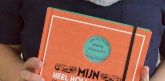 Mijn heel holland bakt bakboek, patesserie.com