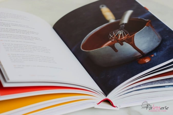 chocoladebijbel, boekentip