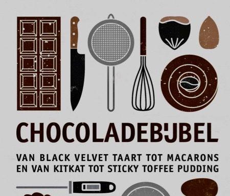 chocoladebijbel , patesserie.com