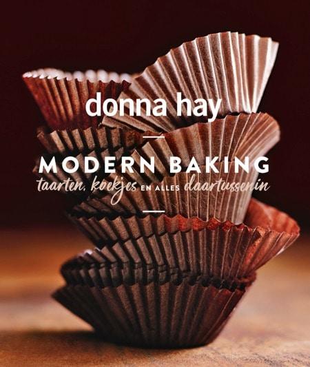 Modern Baking donna hay, patesserie.com