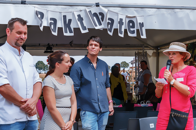 Festival Zoet