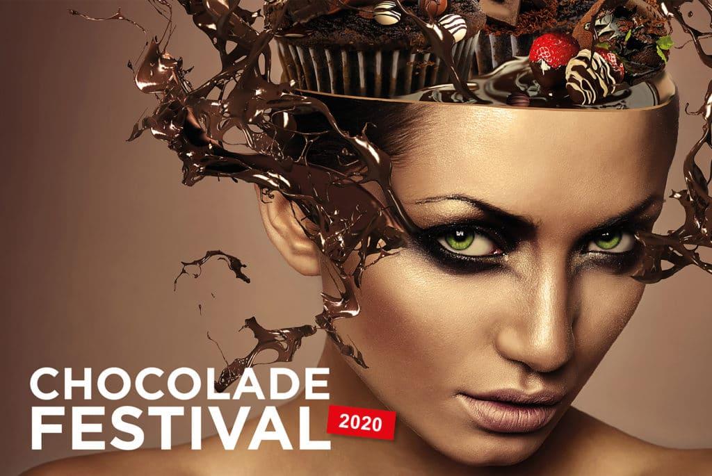 kadotips voor chocoladeliefhebbers, tickets voor chocolade festival chocoa