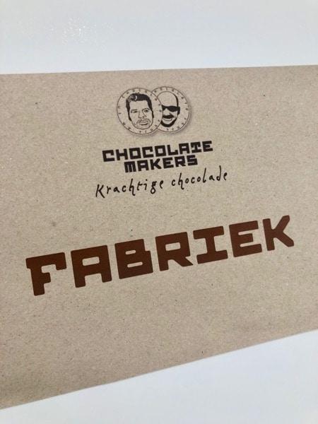 kadotips voor chocoladeliefhebbers, chocoladefabriek bezoeken chocolatemakers