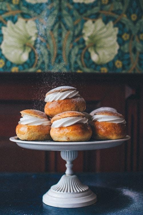 taart-ende-koeck-vegan-bakboek-semla