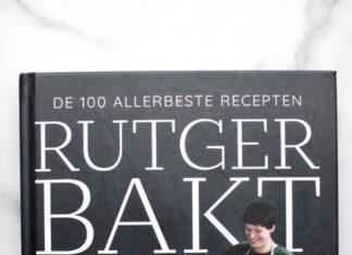 cover rutger bakt de allerbeste 100 recepten