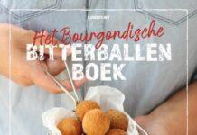 voorkant Bougondische bitterballen boek