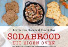 voorkant boek sodabrood uit eigen oven