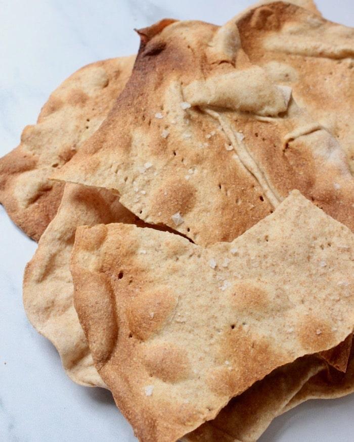 matzes crackers